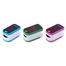 Instant Read Fingertip Pulse Oximeter Blood Oxygen Health Monitor