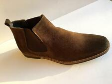 New Mens Colorado Leather Casual/Dress Boots Brown Sz Aus 6/7/8/9/10/11/12/13