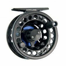 Masterline Cortland Desire Fly Fishing Reel / Spare Spools -All Models Available