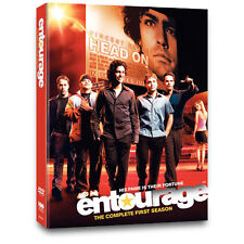 Entourage: The Complete First Season (DVD, 2005, 2-Disc Set) - Kevin Connolly