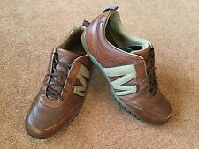 Mens Size 7 Merrell Trainers