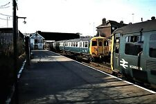 """Liverpool Exchange Southport Mersey Wirral Railway sets 10 6x4"""" colour BW prints"""