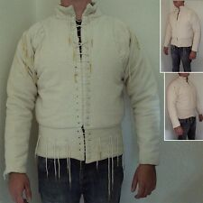 15th Century Arming Doublet Full Sleeve Perfect For Re-enactment, Stage And LARP