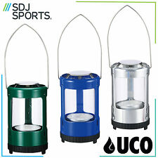 UCO MINI CANDLE SAFETY LANTERN FOR TEALIGHT FOR CAMPING & OUTDOORS