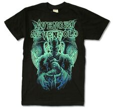 Avenged Sevenfold Knight Officially Licensed Band Shirt