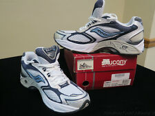WOMEN'S SAUCONY PROGRID OMNI 6 MODERATE MEDIUM ATHLETIC SHOES|BRAND NEW IN BOX|