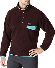 Patagonia Fleece Jacket Synchilla Snap-T Fleece Pullover