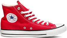 Converse Chuck Taylor Chucks CT All Star High Lifestyle Sneaker red M9621 SALE