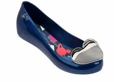 Vivienne Westwood Anglomania + Melissa Ultragirl XIX 2018 Mapping All Sizes