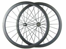 700c 38mm clincher full carbon fiber road bicycle wheelset,carbon racing wheels