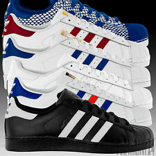 Adidas Superstar Foundation All Sizes ZX 8000 Flux