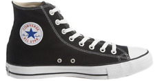Converse Chuck Taylor Chucks All Star High Lifestyle Sneaker Shoes black M9160