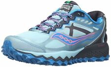 Saucony Women's Peregrine 6 Trail Running Shoe - Choose SZ/Color