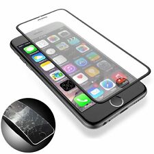 Full Covered Tempered Glass Screen Protector For Apple iPhone 6 6s Plus 7 Plus