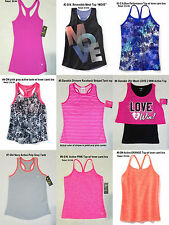 NWT Old Navy Danskin Girls Athletic Moisture Wicking Tank Top 6-7, 8, 10-12, 14