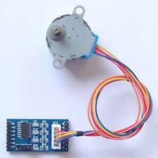 Stepper Motor DC 12V 28BYJ-48 + ULN2003 Stepper Motor Driver Module for Arduino