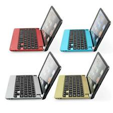 Thin Aluminum Wireless Bluetooth Keyboard Case Cover Skin for Apple iPad Mini