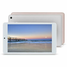 "iRULU X5 7"" Tablet PC Android 7.1 Bluetooth IPS 1G/16G WiFi Quad Core Dual Cam"
