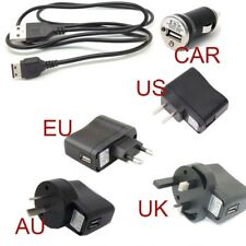 WALL CHARGER for SAMSUNG BLACKJACK 2 Eternity II A877 Impression A637 A657 A697