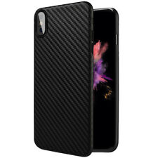 HOCO Environmental Carbon Fiber Pattern TPU Cover Skins Case For iPhone 8 7 Plus