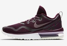 Nike AIR MAX FURY WOMEN'S RUNNING SHOE Port Wine/Bordeaux-Size US 5,5.5,6 Or 6.5