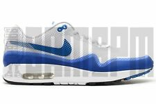 Nike AIR MAX 1 HYPERFUSE PREMIUM NRG 9 10 11 12 WHITE BLUE master atmos am1 og