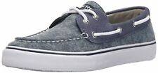 Sperry Top-sider Men's Bahama Two-Eye White Cap Boat Shoe - Choose SZ/Color
