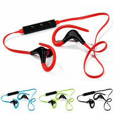 Wireless Bluetooth Headset SPORT Stereo Headphone Earphone for iPhone Samsung AU