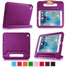 For Apple iPad mini 4 / 3 / 2 / 1 Case Handle Stand Shockproof Kids Friendly