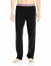 Emporio Armani Men's Piped Seam Lounge Pant - Choose SZ/Color