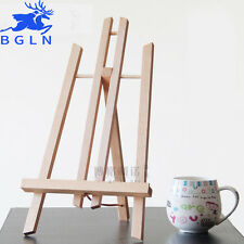 Easel Wooden Artist Art Portable Sketch Drawing Stand Painting Tripod Folding