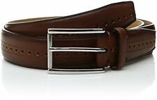 Cipriani Mens Accessories 29CHRM31154-TAN Cole Haan 32mm Stitched Pressed