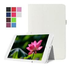 Leather Tablet Stand Flip PU Case + Screen Protector For Acer Iconia A1-830 7.9