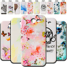 For Samsung Nokia Shockproof Case Silicone TPU Rubber Protective Soft Skin Cover