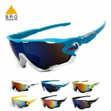 Cycling Glasses Bike Goggles for women/men Outdoor Sports Sunglasses UV400 Big L
