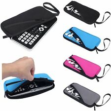 Carrying Case Bag for Texas Instruments TI-84 89 Plus CE HP Graphing Calculator