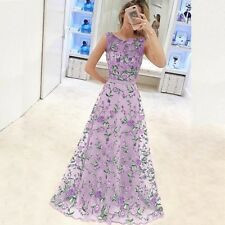 Luxurious Sexy Women Party Dress Fashion Prom Plus Size Dresses Wedding Dress