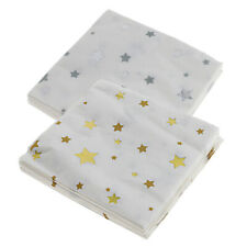 20 Star Paper Napkins Serviettes Tableware Disposable Party Supplier Table Decor