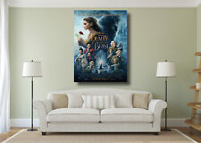 Beauty And The Beast New Movie Large Wall Art Poster Print - Various Sizes