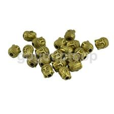 20pcs Spacer Beads Making DIY Findings for Charm Bracelet Earrings Necklace