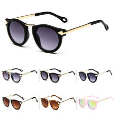 Retro Fashion Cat Eye Children Kids Girls UV400 Sunglasses Shades Eye Glasses