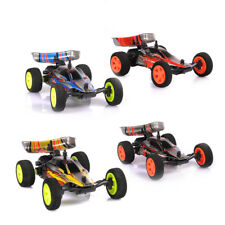 1/32 2.4G Mini Speed RC Remote Control Micro Racing Car USB Rechargeable Toy Kid
