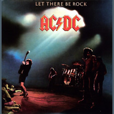 Let There Be Rock -  Ac/Dc - Vinyl LP - New