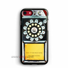 Vintage Payphone iPhone Cases Payphone Samsung Galaxy Phone Cases iPod cover