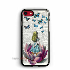 Alice in Wonderland iPhone Cases Disney Samsung Galaxy Phone Cases iPod cover