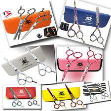 BeautyTrack Barber Salon & Spa Hairdressing HairCutting Thinning Scissors Set