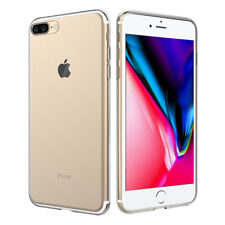 """Cases Ultraslim Silicone Apple iPhone 8 Plus 5.5 """" TPU Extra Thin Case"""