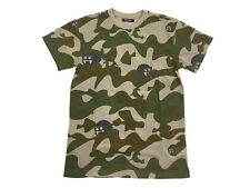 Pink Dolphin Ghost Camo T-Shirt
