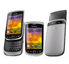 Cheap Unlocked Original Blackberry Torch 9810 Mobile Cell Phones Qwerty Keyboard