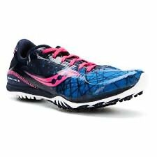 Saucony Shay XC3 Spike-W Womens Spike Cross-Country Shoe- Choose SZ/Color.